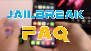 iOS 11 Jailbreak FAQ