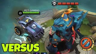 Can Johnson Kill The Lord Alone After Rework? – Mobile Legends