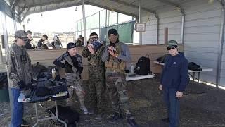FAF Airsoft Field 2-3-18 Full HD