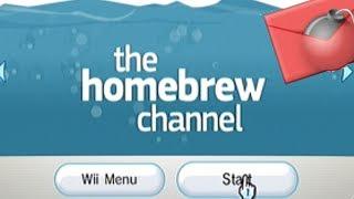 Como Instalar Homebrew Channel En Nintendo Wii Sin Piratear 4.3 2018