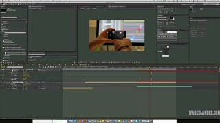 Tuto After effects – Création dun motion design Partie 1 – FR