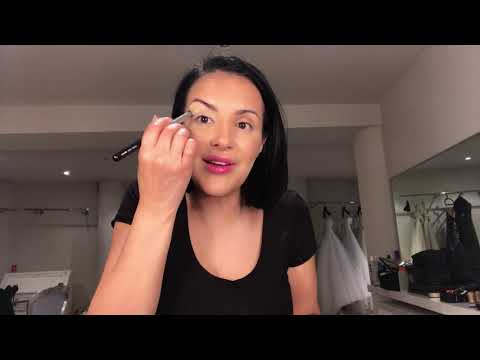 Tuto makeup « Smooky eyes hudabeauty »