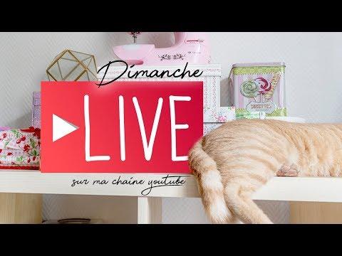 LIVE DIY – Polymère, test produit et blabla – Fancy Puppet